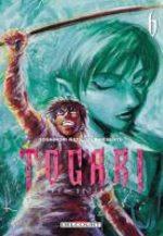Togari 6 Manga