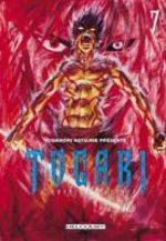 Togari 7 Manga