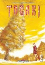 Togari 8 Manga