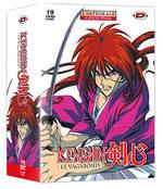 Kenshin le Vagabond - Saisons 1 et 2 1 Série TV animée