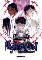 Night School 4 Global manga