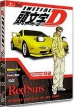 Initial D - 1st Stage 2