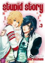 Stupid story 3 Global manga