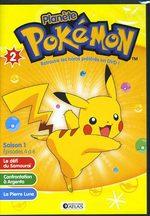 Pokemon - Saison 01 : Attrapez les Tous ! 2 Série TV animée