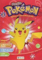 Pokemon - Saison 01 : Attrapez les Tous ! 3 Série TV animée