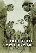 L'Habitant de l'Infini 27