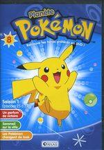 Pokemon - Saison 01 : Attrapez les Tous ! 8 Série TV animée