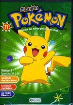 Pokemon - Saison 01 : Attrapez les Tous ! 11 Série TV animée