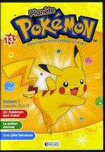 Pokemon - Saison 01 : Attrapez les Tous ! 13 Série TV animée