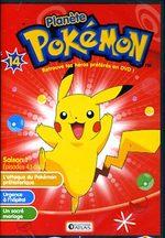 Pokemon - Saison 01 : Attrapez les Tous ! 14 Série TV animée
