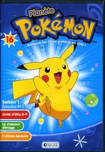 Pokemon - Saison 01 : Attrapez les Tous ! 16 Série TV animée