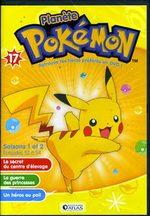 Pokemon - Saison 01 : Attrapez les Tous ! 17 Série TV animée