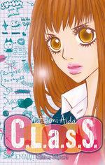 C.L.A.S.S. Manga