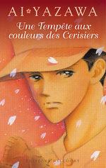 Une Tempête aux Couleurs des Cerisiers Manga