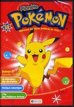 Pokemon - Saison 02 : Îles Orange 18 Série TV animée