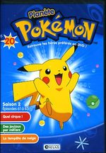Pokemon - Saison 02 : Îles Orange 20 Série TV animée