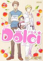 Dolci 2 Manga