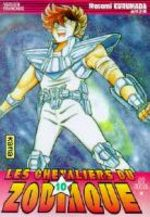 Saint Seiya - Les Chevaliers du Zodiaque 10