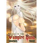 Dance in the Vampire Bund 12