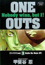 One Outs 3 Manga