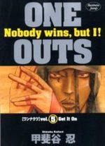 One Outs 5 Manga