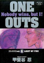 One Outs 6 Manga