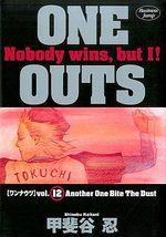 One Outs 12 Manga