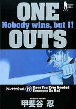 One Outs 17 Manga