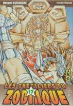 Saint Seiya - Les Chevaliers du Zodiaque # 17