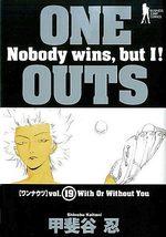 One Outs 19 Manga