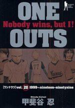One Outs 20 Manga