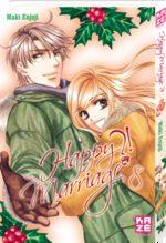 Happy Marriage?! 8 Manga