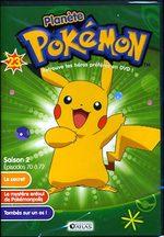 Pokemon - Saison 02 : Îles Orange 23 Série TV animée