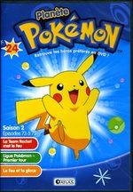 Pokemon - Saison 02 : Îles Orange 24 Série TV animée