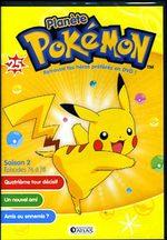 Pokemon - Saison 02 : Îles Orange 25 Série TV animée