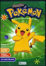 Pokemon - Saison 02 : Îles Orange 27 Série TV animée