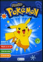 Pokemon - Saison 02 : Îles Orange 28 Série TV animée