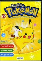 Pokemon - Saison 02 : Îles Orange 29 Série TV animée