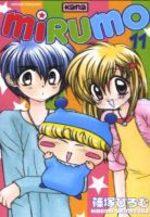 Mirumo T.11 Manga