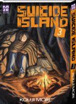 Suicide Island 3