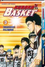 Kuroko's Basket 3