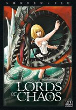Lords of Chaos T.1 Global manga