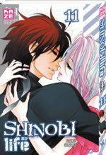 Shinobi Life 11
