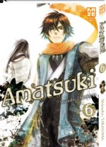Amatsuki # 6