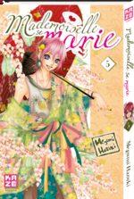 Mademoiselle se marie 5 Manga
