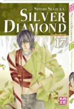 Silver Diamond 17