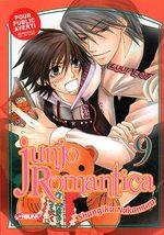 Junjô Romantica 9