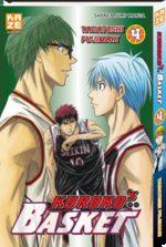 Kuroko's Basket 4