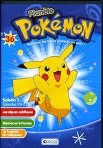 Pokemon - Saison 03 : Voyage à Johto 36 Série TV animée