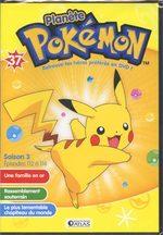 Pokemon - Saison 03 : Voyage à Johto 37 Série TV animée